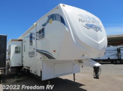 Used 2011  Heartland RV Road Warrior 395RW by Heartland RV from Freedom RV  in Tucson, AZ