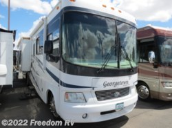 Used 2007  Forest River Georgetown 373 by Forest River from Freedom RV  in Tucson, AZ