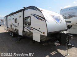 New 2018  Forest River Salem Cruise Lite 282QBXL by Forest River from Freedom RV  in Tucson, AZ