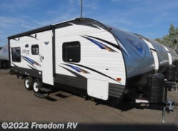 New 2018  Forest River Salem Cruise Lite 202RDXL by Forest River from Freedom RV  in Tucson, AZ