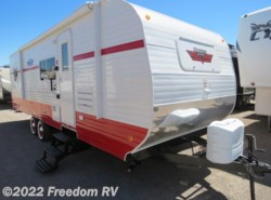 New 2018  Riverside RV White Water Retro 285FK by Riverside RV from Freedom RV  in Tucson, AZ