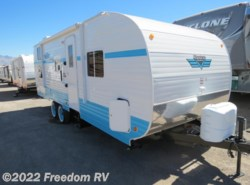 New 2018  Riverside RV White Water Retro 265RB by Riverside RV from Freedom RV  in Tucson, AZ
