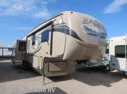 Used 2013  Jayco Eagle Premier 351MKTS by Jayco from Freedom RV  in Tucson, AZ