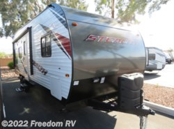 New 2018 Forest River Stealth 2213 available in Tucson, Arizona