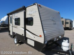 New 2018  Forest River  Clipper 16CFB by Forest River from Freedom RV  in Tucson, AZ