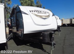 New 2018  Forest River Salem Hemisphere Hyper-Lyte 24RLSHL by Forest River from Freedom RV  in Tucson, AZ