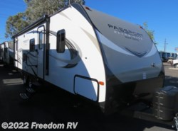 New 2018  Keystone Passport 2810BHWE by Keystone from Freedom RV  in Tucson, AZ