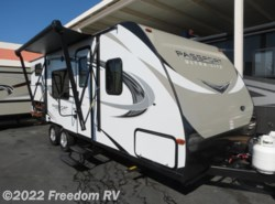 New 2018  Keystone Passport 239MLWE by Keystone from Freedom RV  in Tucson, AZ