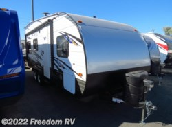 New 2018  Forest River Salem Cruise Lite 191SSXL by Forest River from Freedom RV  in Tucson, AZ