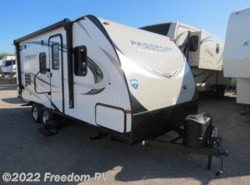 New 2018  Keystone Passport 199MLWE by Keystone from Freedom RV  in Tucson, AZ