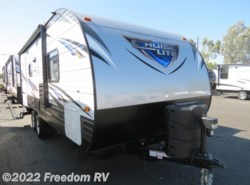 New 2018  Forest River Salem Cruise Lite 210RBXL-CA by Forest River from Freedom RV  in Tucson, AZ