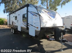 New 2018  Forest River Salem Cruise Lite 273QBXL-CA by Forest River from Freedom RV  in Tucson, AZ