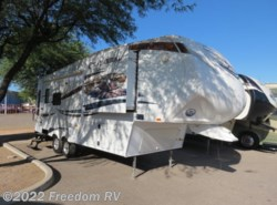 Used 2012  Coachmen Chaparral Lite 255RLS by Coachmen from Freedom RV  in Tucson, AZ