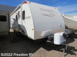 Used 2011  Keystone Passport 2910BH by Keystone from Freedom RV  in Tucson, AZ