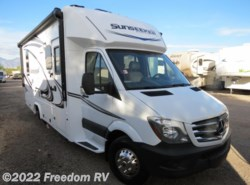 New 2018  Forest River Sunseeker 2400RSD by Forest River from Freedom RV  in Tucson, AZ