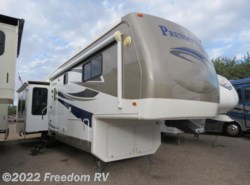 Used 2009  Holiday Rambler  Presidentail 37SKQ by Holiday Rambler from Freedom RV  in Tucson, AZ