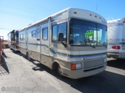 Used 1997  Fleetwood Bounder 32 by Fleetwood from Freedom RV  in Tucson, AZ