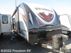 New 2019  Heartland RV Wilderness 2475BH by Heartland RV from Freedom RV  in Tucson, AZ