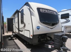 New 2018 Keystone Sprinter 312MLS available in Tucson, Arizona