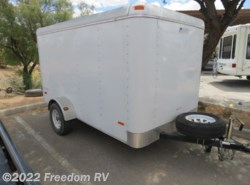 Used 2007 Pace American  Pace 5'x8' available in Tucson, Arizona