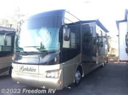 Used 2011 Forest River Berkshire 410QS available in Tucson, Arizona