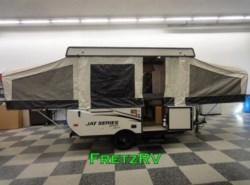 New 2016 Jayco Jay Series Sport 10SD available in Souderton, Pennsylvania