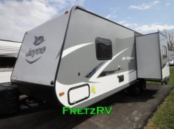 New 2016  Jayco Jay Feather 23RLSW by Jayco from Fretz  RV in Souderton, PA