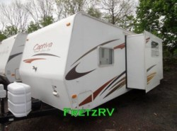 Used 2007  Coachmen Captiva 270RS by Coachmen from Fretz  RV in Souderton, PA