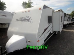 Used 2007  Palomino Thoroughbred Travel Trailer 26BHSL by Palomino from Fretz  RV in Souderton, PA