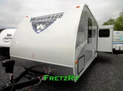 New 2017  Winnebago Minnie Winnie 2500RL by Winnebago from Fretz  RV in Souderton, PA