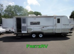 Used 2007  Keystone Outback Travel Trailer 25RS-S by Keystone from Fretz  RV in Souderton, PA
