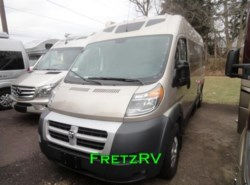 New 2017  Roadtrek  Motorhome Simplicity by Roadtrek from Fretz  RV in Souderton, PA