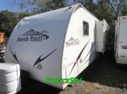 Used 2009  Heartland RV North Trail  28RLS by Heartland RV from Fretz  RV in Souderton, PA