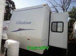 Used 2004  Thor Citation 29F by Thor from Fretz  RV in Souderton, PA