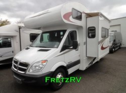 Used 2010  Four Winds International Freedom Elite 23S by Four Winds International from Fretz  RV in Souderton, PA