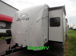 New 2017 Jayco Eagle Travel Trailer Eagle 333BHOK available in Souderton, Pennsylvania