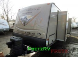 Used 2013  Prime Time LaCrosse 322RES by Prime Time from Fretz  RV in Souderton, PA