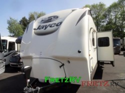 New 2016 Jayco Eagle 324BHTS available in Souderton, Pennsylvania
