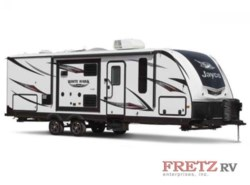 New 2016 Jayco White Hawk 23MRB available in Souderton, Pennsylvania