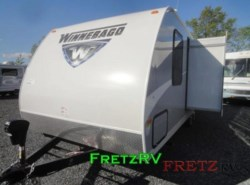 New 2017  Winnebago Minnie 2201 DS by Winnebago from Fretz  RV in Souderton, PA