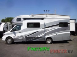 New 2017  Itasca Navion 24G by Itasca from Fretz  RV in Souderton, PA