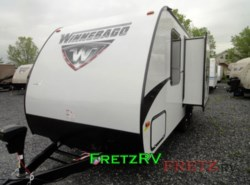 New 2017  Winnebago Micro Minnie 2106FBS by Winnebago from Fretz  RV in Souderton, PA