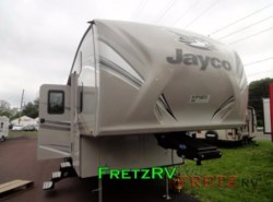 New 2017  Jayco Eagle HT 29.5FBDS by Jayco from Fretz  RV in Souderton, PA