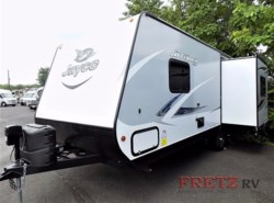 New 2017  Jayco Jay Feather 23RLSW by Jayco from Fretz  RV in Souderton, PA