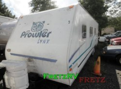 Used 2002  Fleetwood Prowler 29BH by Fleetwood from Fretz  RV in Souderton, PA
