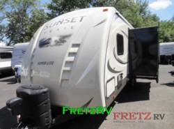 New 2017  CrossRoads Sunset Trail Super Lite ST240BH by CrossRoads from Fretz  RV in Souderton, PA