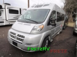 New 2017  Roadtrek Zion SRT  by Roadtrek from Fretz  RV in Souderton, PA
