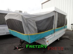 Used 1993  Coleman  Dynasty Pop-Up Camper by Coleman from Fretz  RV in Souderton, PA