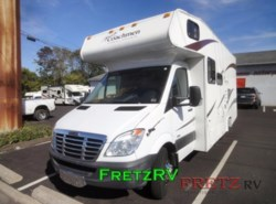 Used 2009  Coachmen Freelander  2100CB
