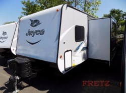 New 2017  Jayco Jay Feather 23RBM by Jayco from Fretz  RV in Souderton, PA